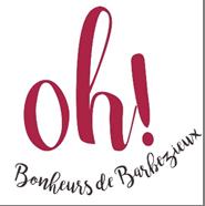 Oh bonheur de Barbezieux logo
