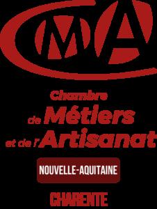 CMA logo Charente