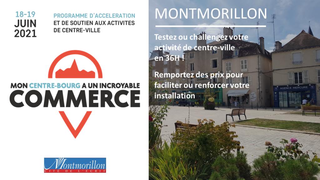 post Fb Montmorillon