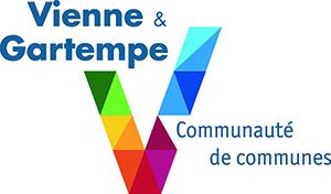 CDC Montmorillon Vienne Gartempe logo