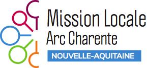 Mission locale charente logo