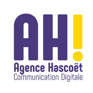 logo AH! Com Langon