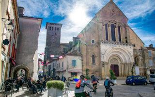 Photo Saint-Sever MCBAIC